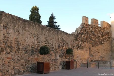 12th Century Fort – Castillo De Paborde Tarragona