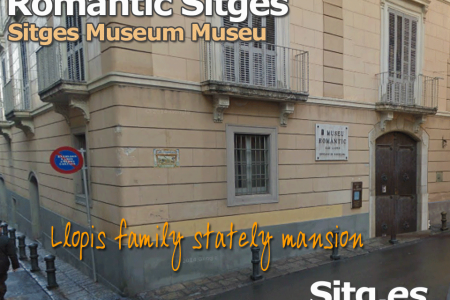 Romantic Sitges Museum Museu
